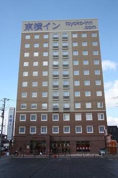 Hotel - Toyoko Inn Tsukuba Express Yashio-eki Kita-guchi
