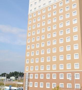 Hotel - Toyoko Inn Tsukuba Express Moriya Ekimae