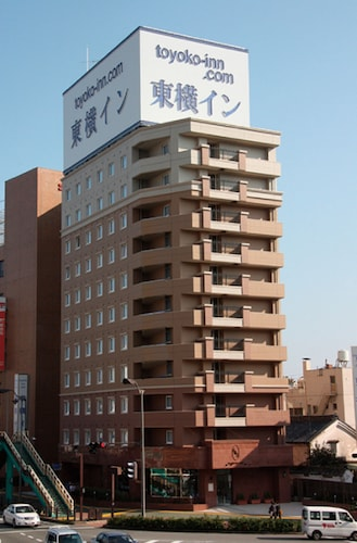 . Toyoko Inn Tokushima Ekimae