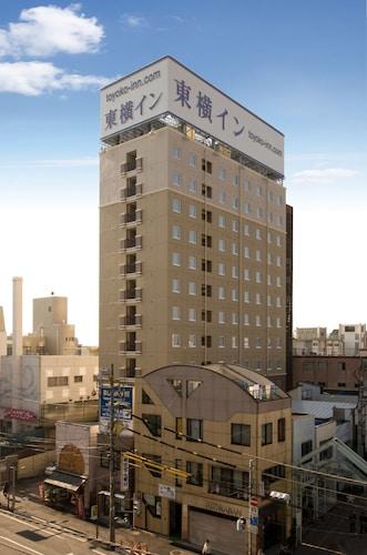 . Toyoko Inn Tobu Utsunomiya-eki Nishi-guchi