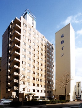 Hotel - Toyoko Inn Hakata-eki Minami