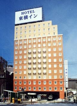 東横INN盛岡駅前