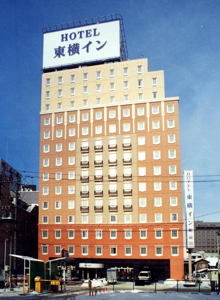 東横イン盛岡駅前