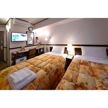 Hotel - Toyoko Inn Tokyo Haneda Kuko No.1