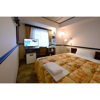 Hotel - Toyoko Inn Shin-yokohama Ekimae Honkan