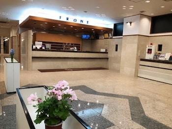 東横INN京都四条烏丸