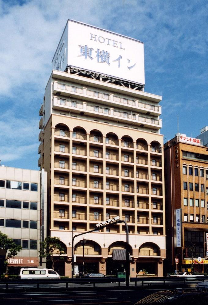 東横INN大阪なんば府立体育会館西