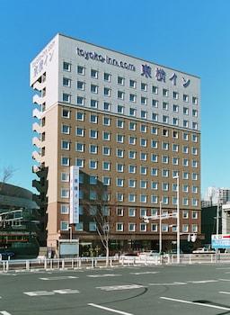 Hotel - Toyoko Inn Saitama Shintoshin
