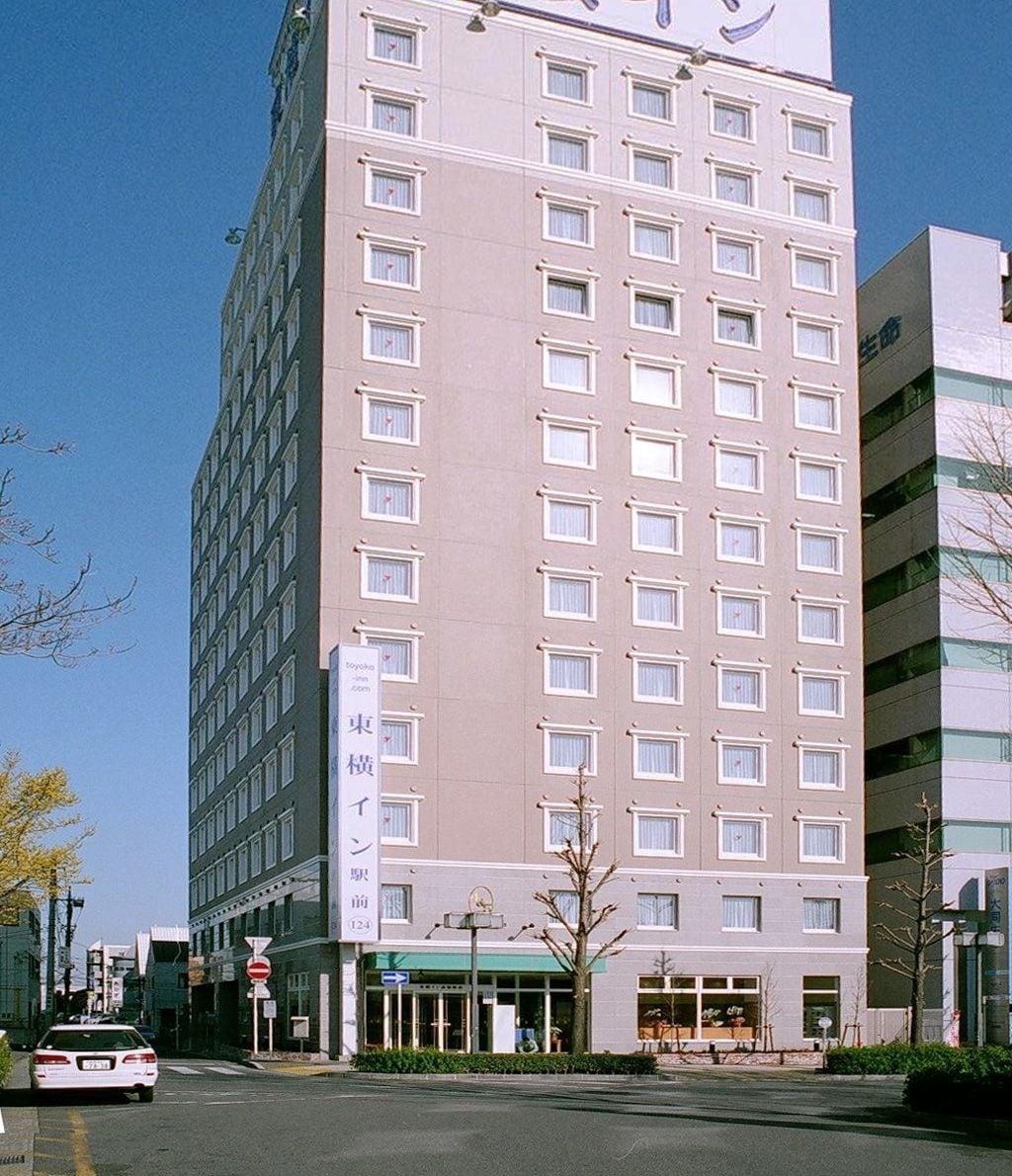 Toyoko Inn Maebashi Ekimae, Maebashi