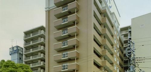 Toyoko Inn Yamato Ekimae, Yamato