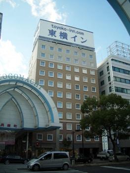 東横INN高松兵庫町