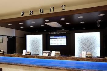 東横INN淀屋橋駅南