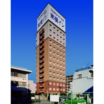 Hotel - Toyoko Inn Nagoya Owari Ichinomiya Ekimae