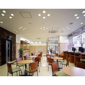 Hotel - Toyoko Inn Tokyo Yamanote-sen Otsuka-eki Kita-guchi No.2