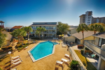 Sunswept Condo Rentals by Panhandle Getaways