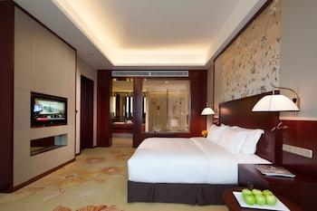 リーガル エアポート ホテル西安 (西安咸陽国際機場空港大酒店)