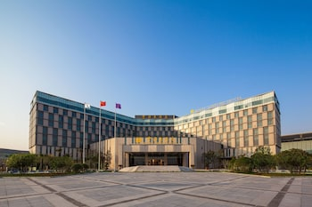 Hotel - Regal Airport Hotel Xian