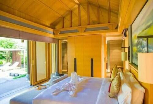 Han Yue Lou Resort & Spa, Jiuhuashan, Chizhou