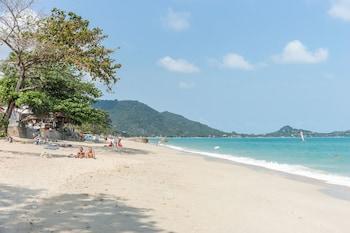 ホワイト サンド サムイ リゾート