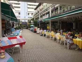 Hotel - Smile Inn Patong