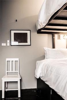 Dorm bunk bed (based 2 Pax)