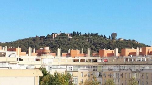 Waterfront Capuchinos Apartment, Málaga