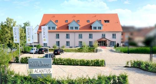 . ACANTUS Hotel