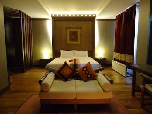 Haven Resort, Wangchang