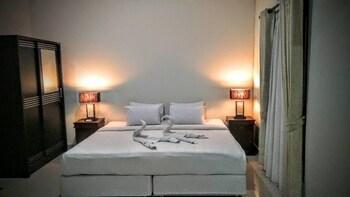 勿盧蘭寧靜旅館