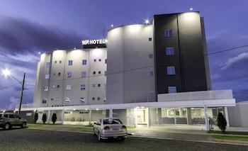 WR 飯店 WR Hotel