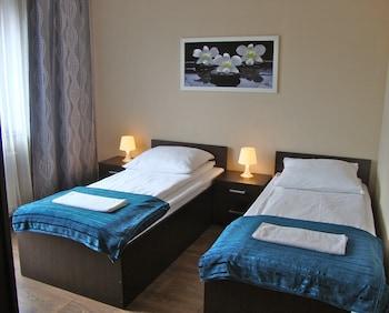 多納克拉科夫波蘭飯店