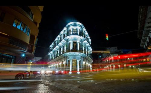 La Concordia Boutique Hotel, Panamá