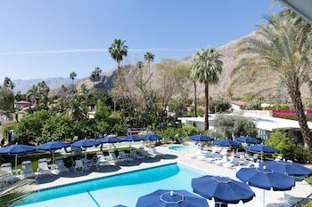 棕櫚泉假日之家飯店 Holiday House Palm Springs