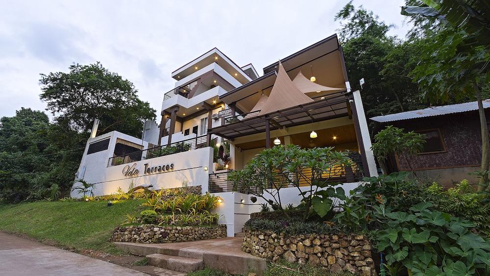 ヴェラ テラシーズ ホテル