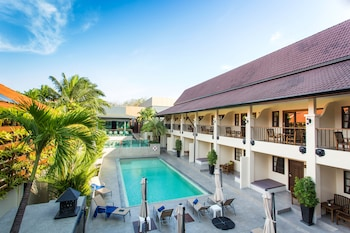 Hotel - Naiya Buree Boutique Resort
