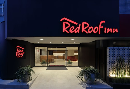 Red Roof Inn Kamata-Haneda Tokyo,Haneda Airport International Terminal Station