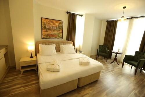 Deveci Cukurova Hotel, Yüreğir