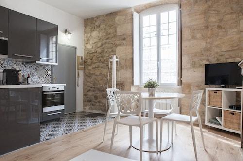 Appartement Augustins, Gironde