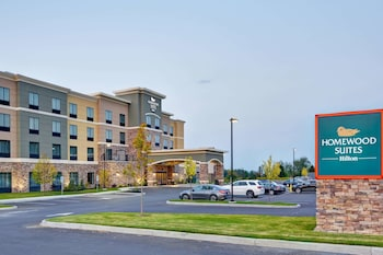 Hotel - Homewood Suites by Hilton New Hartford Utica