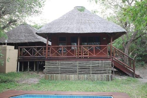 Kosi Bay Lodge, Umkhanyakude