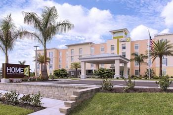 諾科米斯薩拉索塔凱西奇希爾頓惠庭飯店 Home2 Suites by Hilton Nokomis Sarasota Casey Key