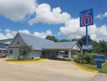 Hotel - Motel 6 Alvin