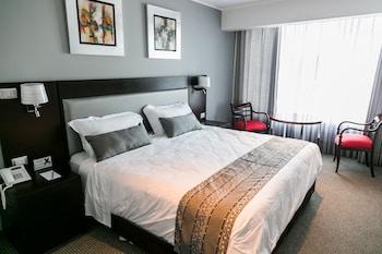 小皇宮套房公寓飯店