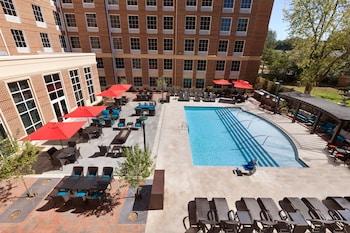 夏洛特南方公園希爾頓花園飯店 Hilton Garden Inn Charlotte/SouthPark