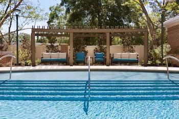 夏洛特/南方公園希爾頓欣庭飯店 Homewood Suites by Hilton Charlotte/SouthPark