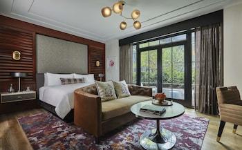 巴爾的摩薩加摩爾潘德里飯店 Sagamore Pendry Baltimore