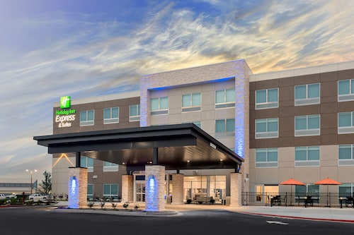 . Holiday Inn Express & Suites Prosser - Yakima Valley Wine