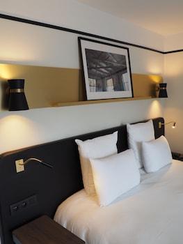 Superior Room, 1 Twin Bed, Balcony, Garden View