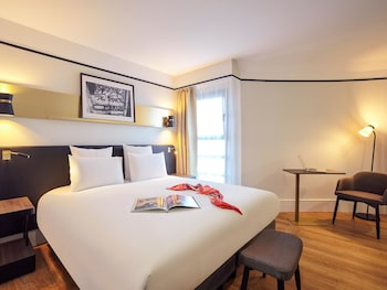 Hotel - Mercure Paris Saint-Ouen