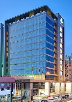 Top Hotel Brands Near Deira City Centre In Dubai United Arab
